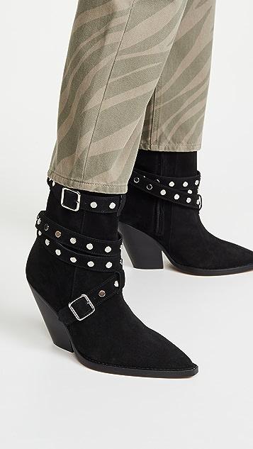 IRO Bonobal 靴子