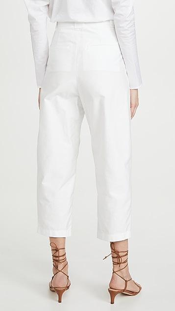 IRO Baleana 长裤