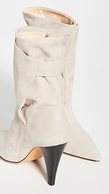 IRO Marsa Boots
