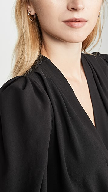 IRO Charina 女式衬衫