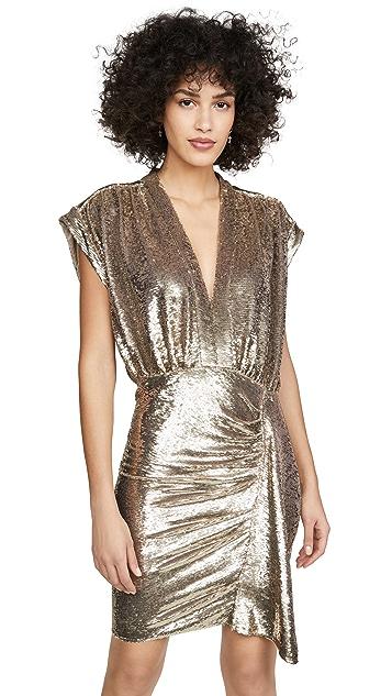 IRO Sequin Sagria Dress