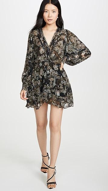 IRO pinPatchak 连衣裙