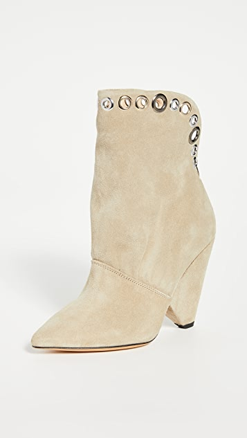 IRO Sudeka Boots