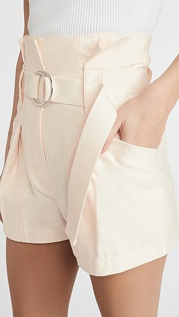 IRO Bordina Shorts