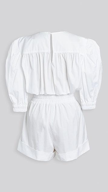 IRO Lineasa 短款连身衣