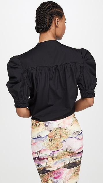 IRO Mohana 女式衬衫