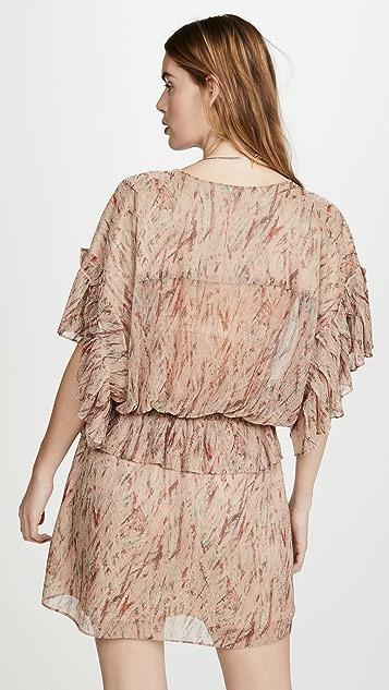IRO Платье Buoux