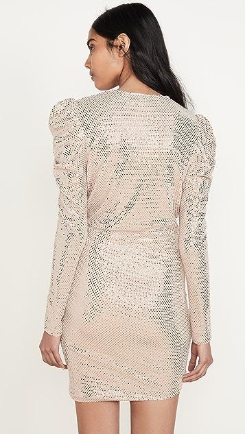 IRO Платье LouLou