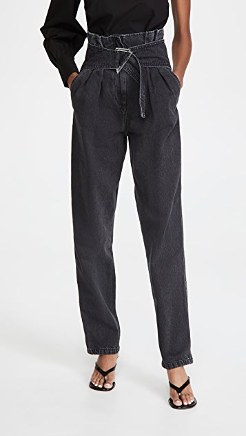 IRO Malloue 牛仔裤