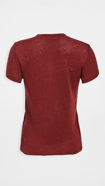 IRO Third T 恤