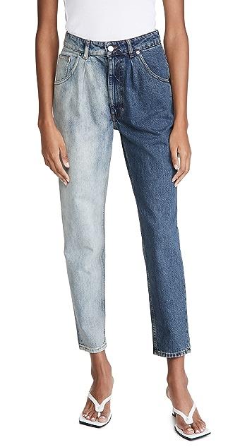 IRO Iro Experience Kelsa Jeans