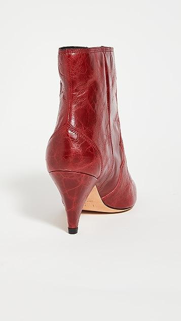 IRO Cotopa Western Boots