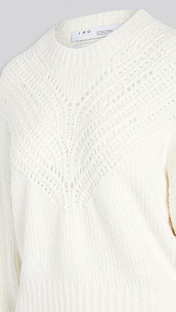 IRO Iro Experience Arresi Pullover