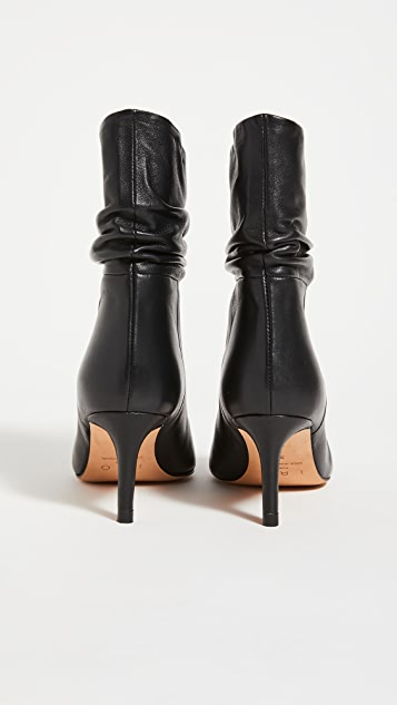 IRO Texier 靴子
