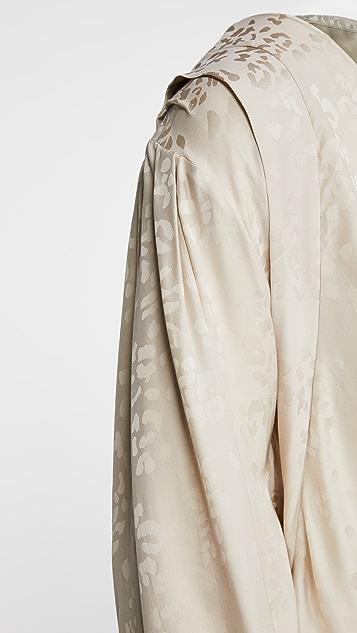 IRO Melle 女式衬衫