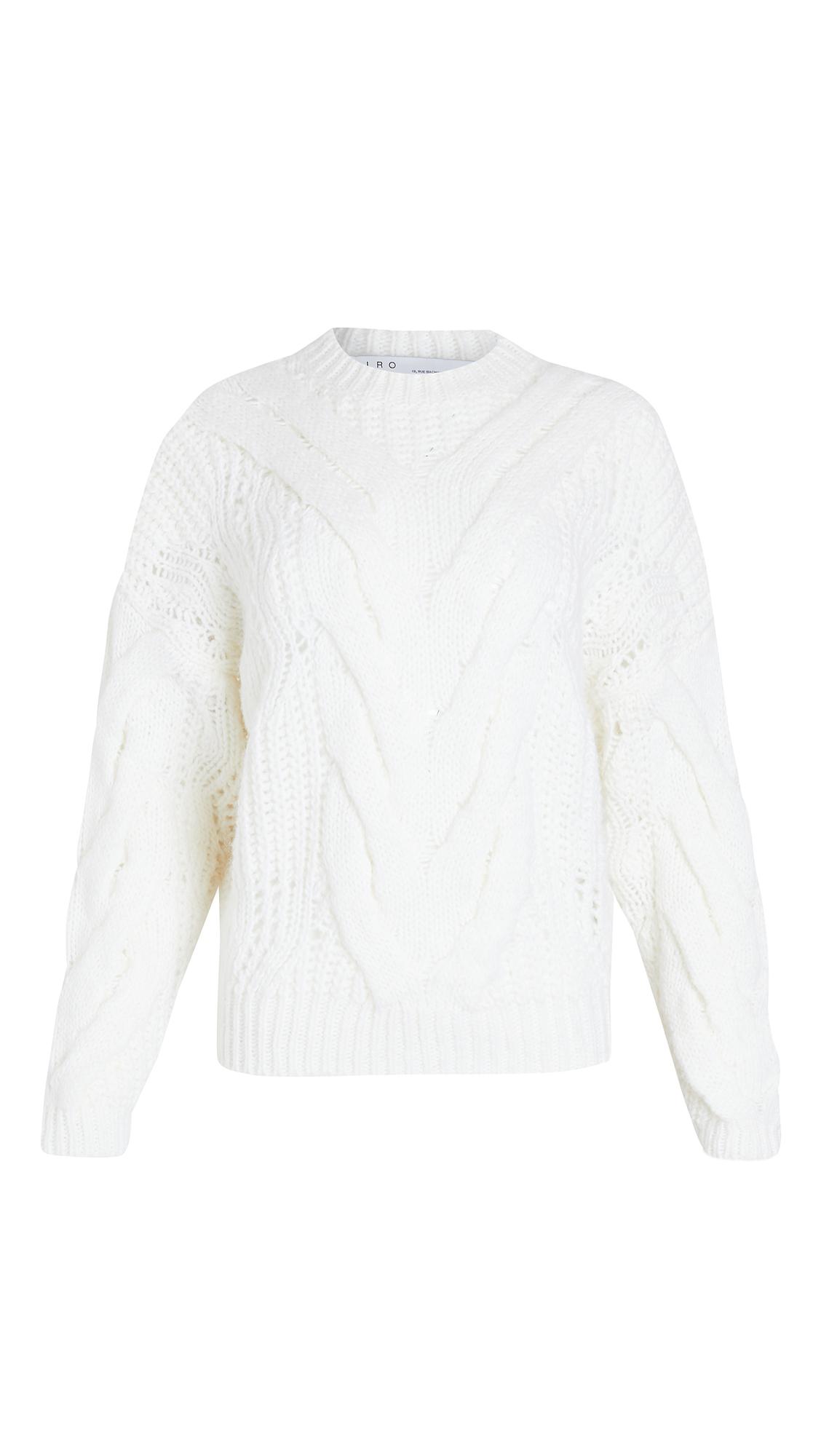 IRO Hustle Sweater