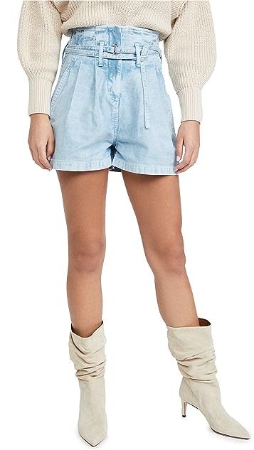 IRO Trab 短裤
