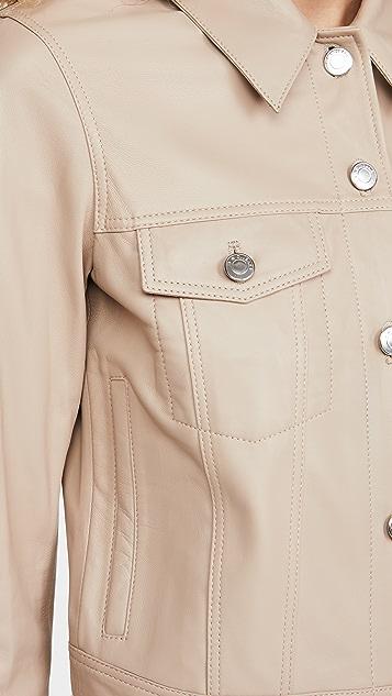 IRO Juste Jacket