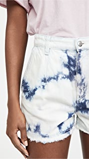 IRO Popi 短裤