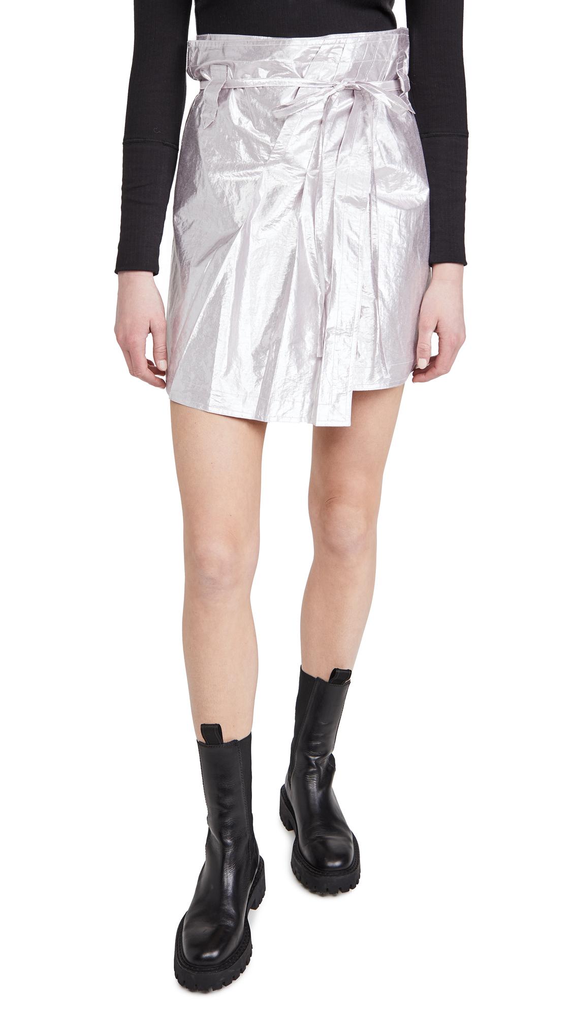 IRO Cove Skirt