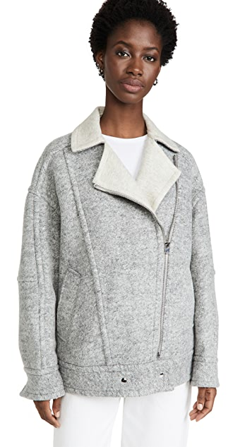 IRO Iggy Coat