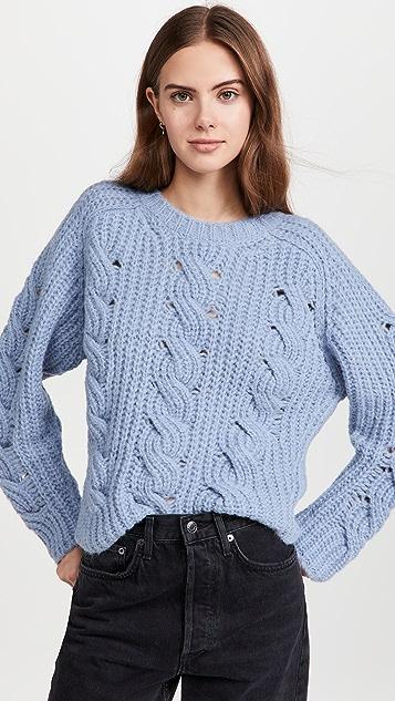IRO Babe Sweater