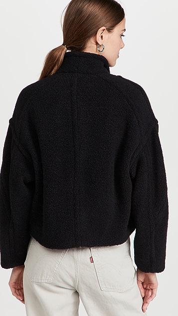 IRO Wees Jacket
