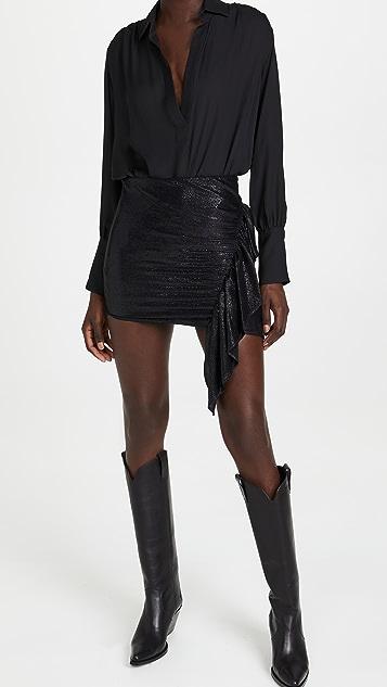 IRO Cassiou Skirt