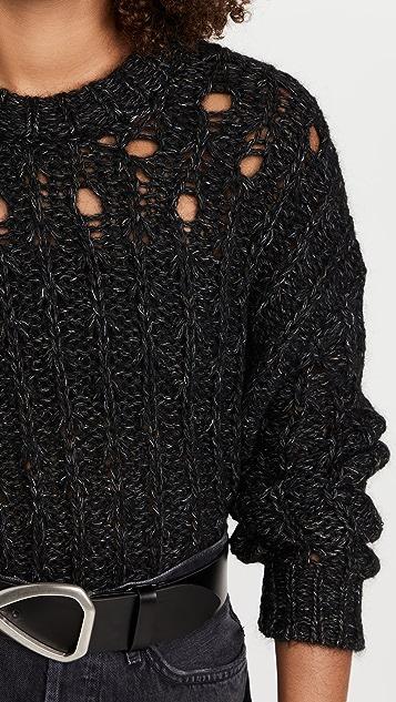 IRO Wilie Sweater