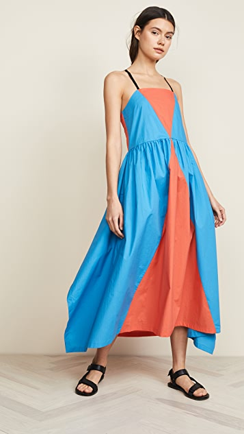 Isa Arfen Платье Cesantico