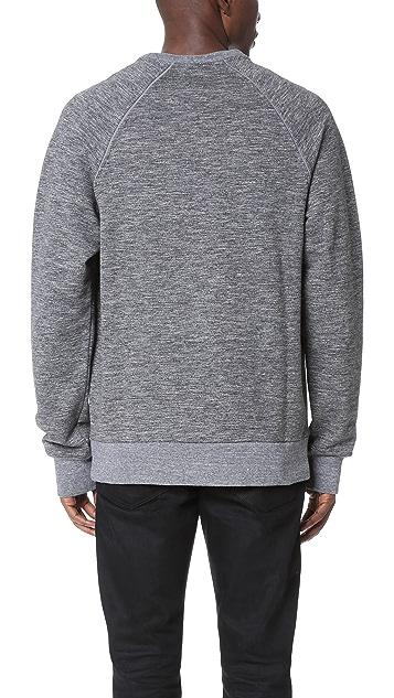 Isaora Space Sweatshirt