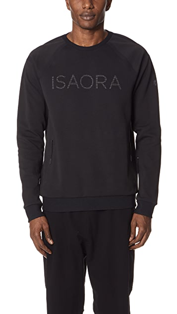 Isaora Taped Sweatshirt