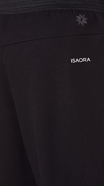Isaora Dry Touch Training Pants
