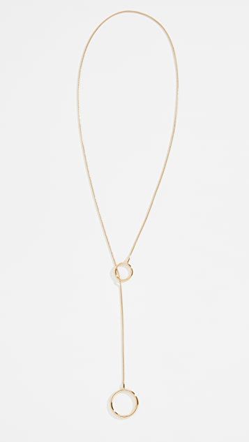 Isabel Marant Collier Jeannot Necklace