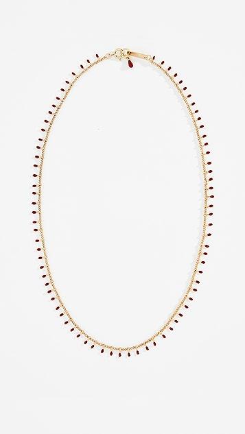 Isabel Marant Collier Casablanca Necklace