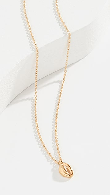 Isabel Marant Medaille Mr. Teke Necklace