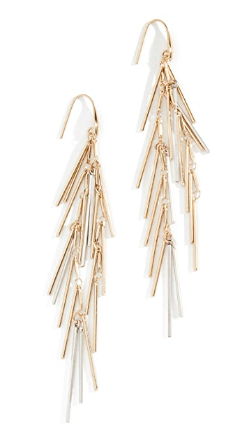 Isabel Marant Boucle Oreille Good Swung Earrings