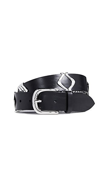 Isabel Marant Tehora Faithful Belt