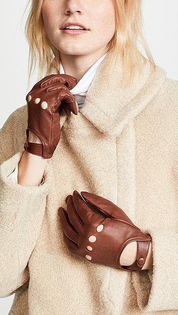 Isabel Marant Roady Easy Rider Gloves