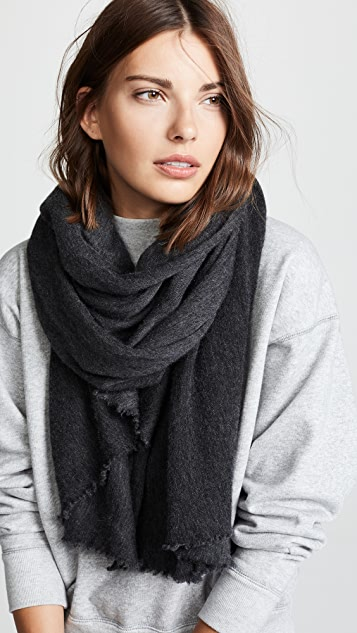 Isabel Marant Camille Cashmere Scarf