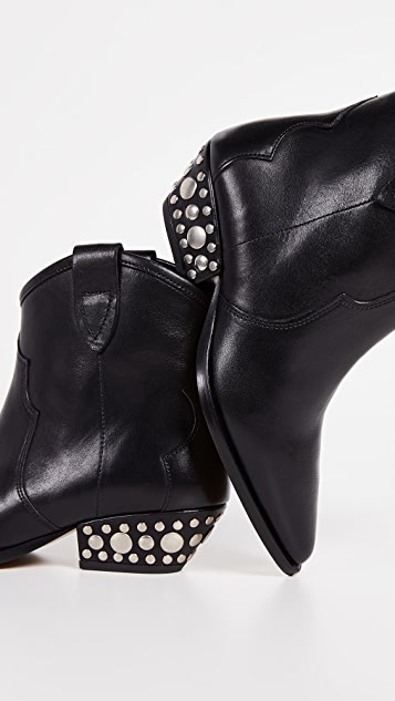 Isabel Marant Dawyna 靴子
