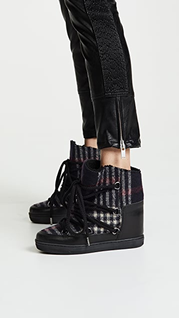 Isabel Marant Nowles Boots