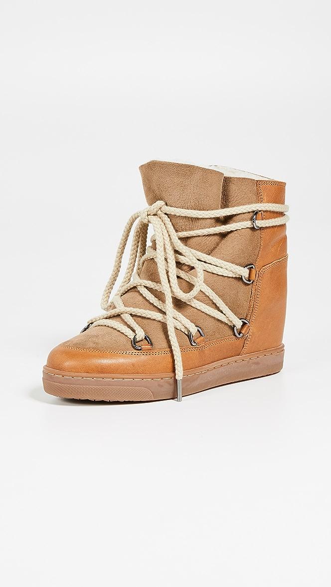 Isabel Marant Nowles Boots | SHOPBOP