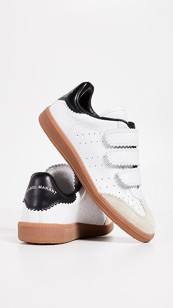 bd980aebf4 Isabel Marant Beth Sneakers | SHOPBOP