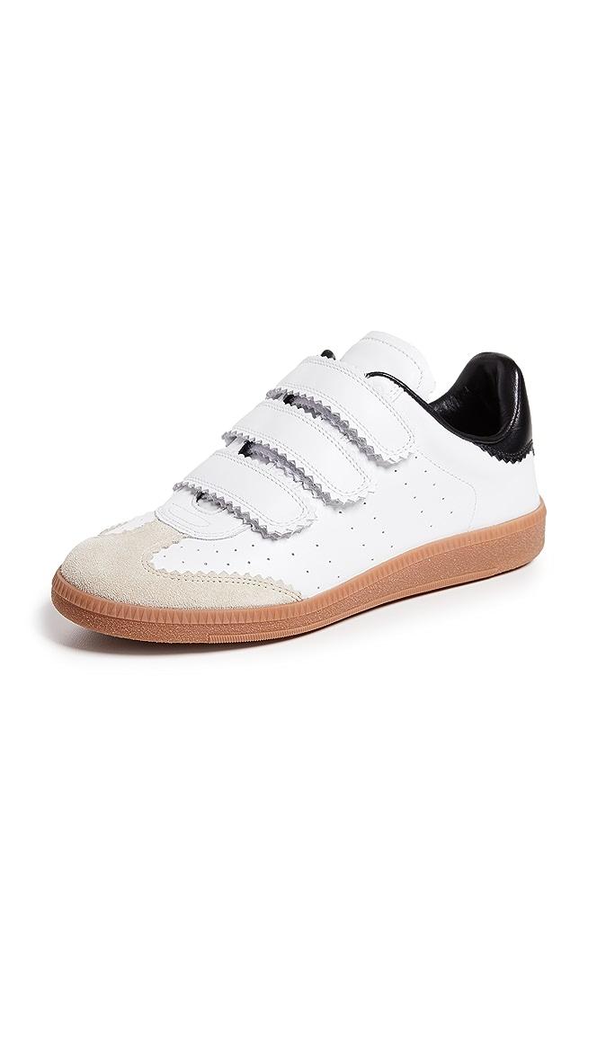 Isabel Marant Beth Sneakers | SHOPBOP