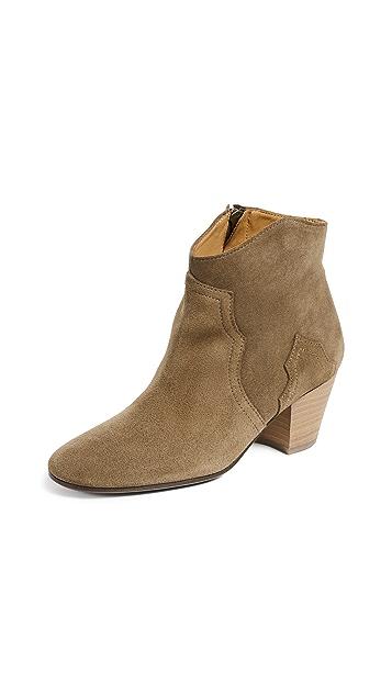 Isabel Marant Dicker 短靴