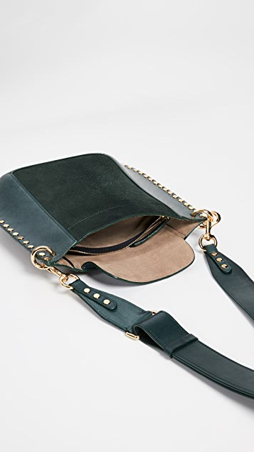 Isabel Marant Oskan Cross Body Bag