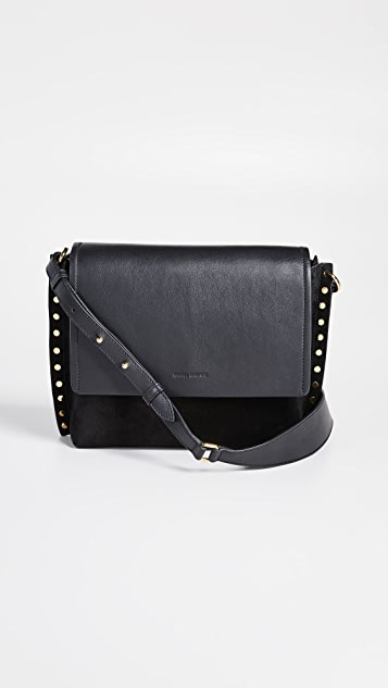 Asli Cross Body Bag by Isabel Marant