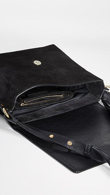 Isabel Marant Asli Cross Body Bag