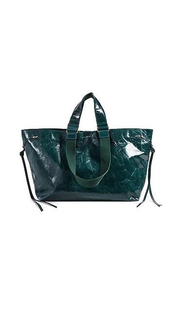 Isabel Marant Wardy Shopper Bag